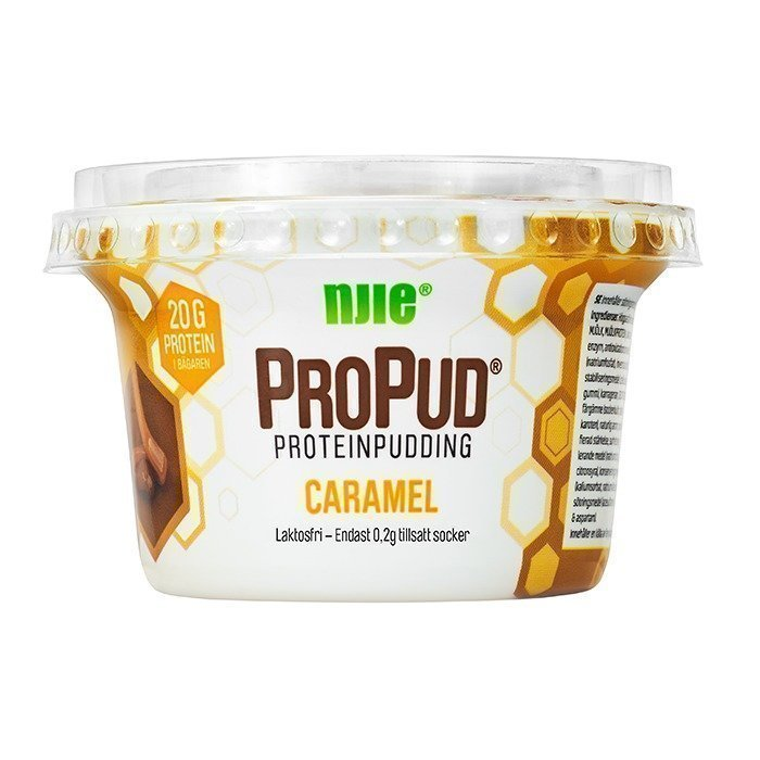 NJIE ProPud 200 g Luciapulla