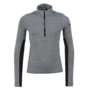 NP Hyperwarm Top LS Halfzip Junior