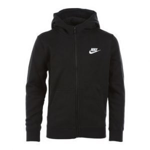 NSW Hoodie Fullzip Club Junior