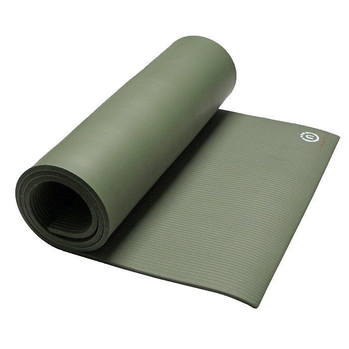 Natural Fitness Powerhouse Mat. Olive