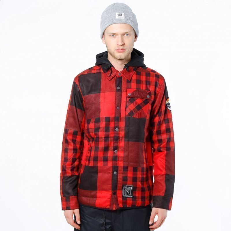 Neff Shralper Riding Shirt