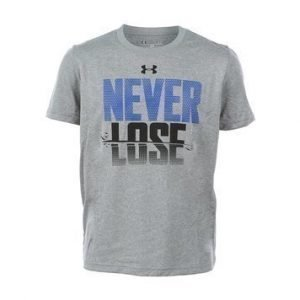 Never Lose SS T-shirt Junior