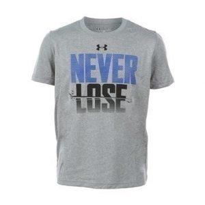 Never Lose SS T-shirt Junior