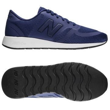 New Balance 420 Re-Engineered Navy