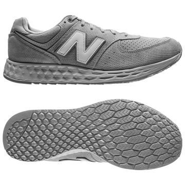 New Balance 574 Fresh Foam Harmaa
