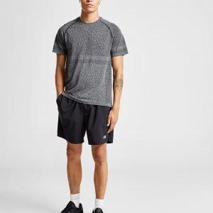 New Balance Core Running Shorts Musta
