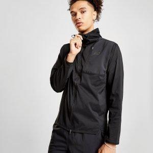 New Balance Max Intensity Jacket Musta