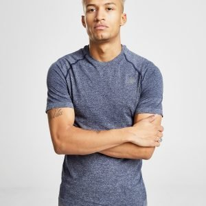 New Balance Seamless T-Shirt Sininen