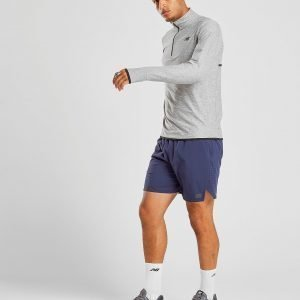 New Balance Transform 2-In-1 Shorts Laivastonsininen