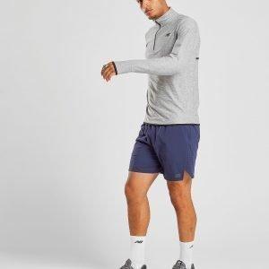 New Balance Transform 2-In-1 Shorts Laivastonsininen