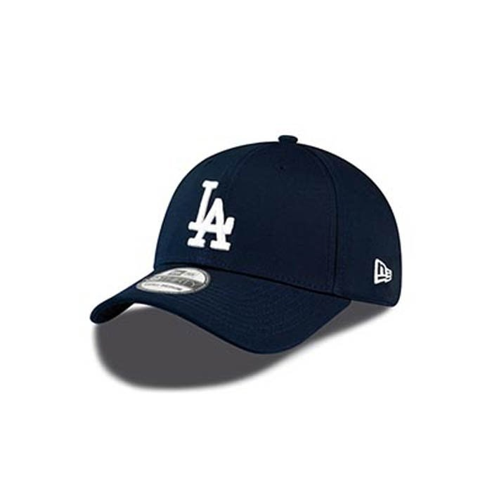 New Era 39Thirty League Basic Losdod navy M/L