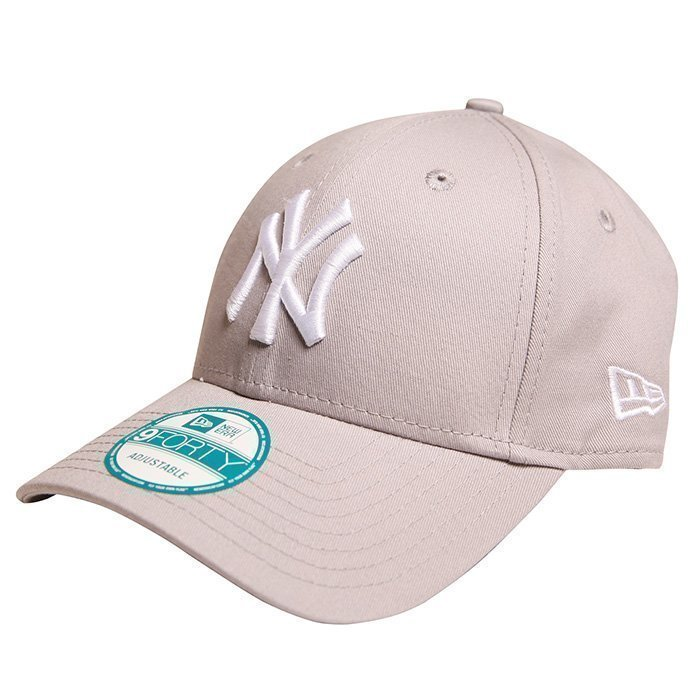 New Era 940 League Basic Neyyan Gray OS