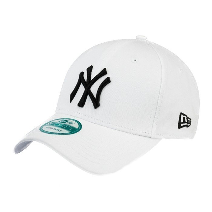 New Era 940 League Basic Neyyan white OS
