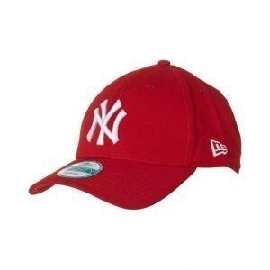 New Era 9forty New York Yankees Lippalakki