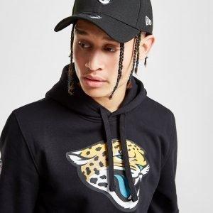 New Era 9forty Nfl Jacksonville Jaguars Strapback Cap Musta