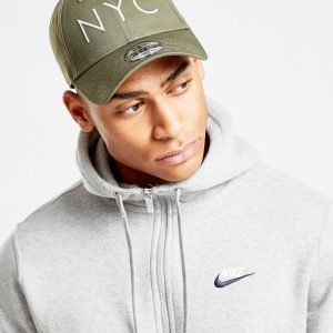 New Era 9forty Nyc Lippis Olive