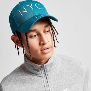 New Era 9forty Nyc Lippis Sininen