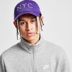New Era 9forty Nyc Lippis Violetti