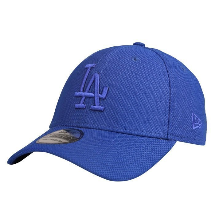 New Era Diamond ERA Stretch Losdod light royal S/M