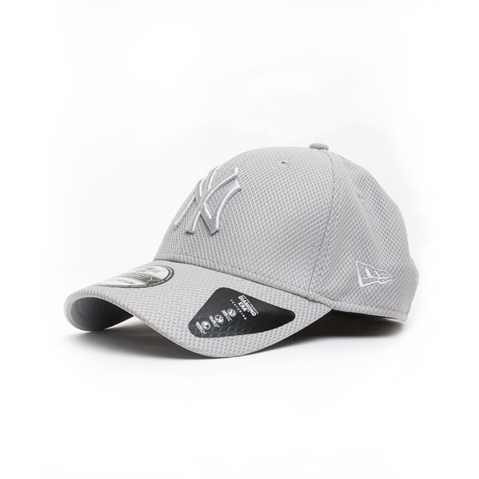 New Era Diamond Era Essential 3930 Grey Medium/Large