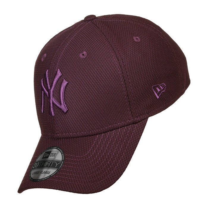 New Era Diamond Era Essential 3930 Maroon Medium/Large