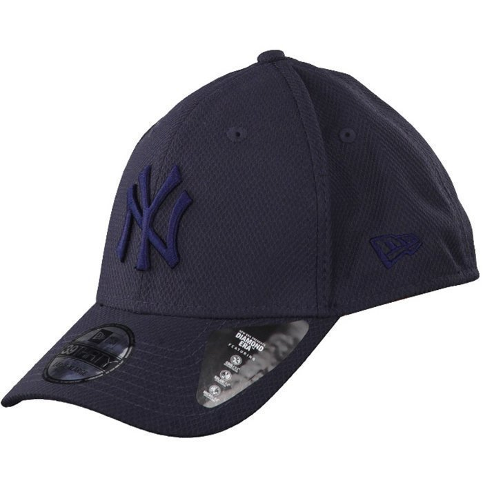 New Era Diamond Era Essential 3930 Navy Medium/Large