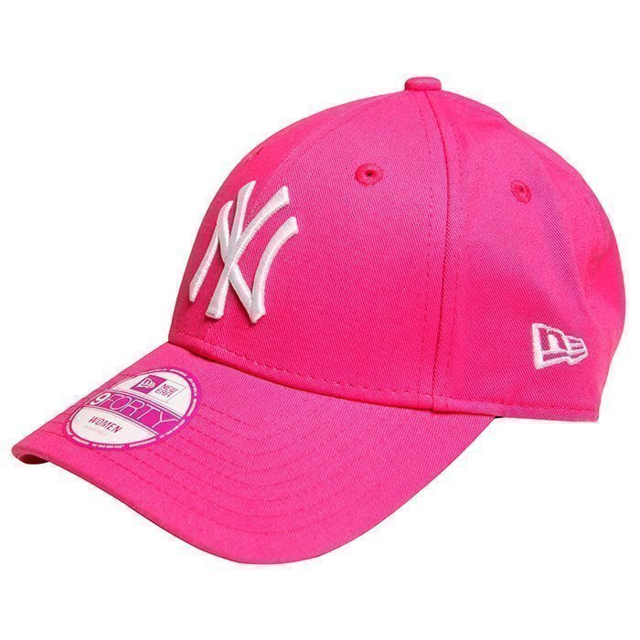 New Era Fashion Ess 940 Neyyan Pink/White OS