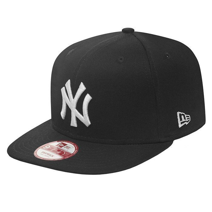 New Era MLB 9Fifty Neyyan Black/White