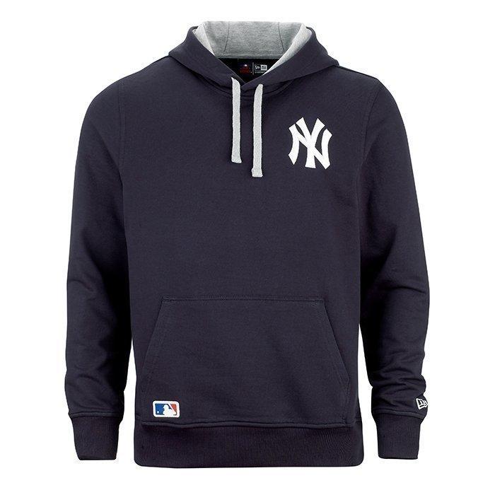 New Era MLB PO Hoody New York Yankees Navy