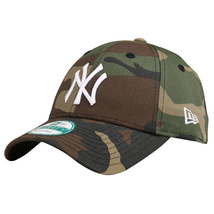 New Era MNO 940 Camo Basic Neyyan Camo OS