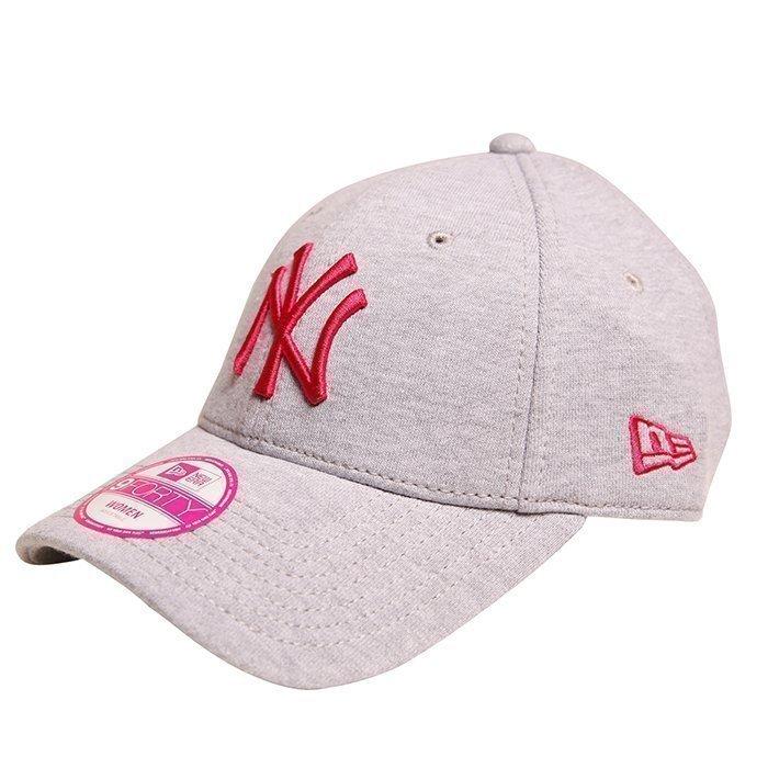 New Era MNO Jersey Essential 940 New York Yankees Grey One Size