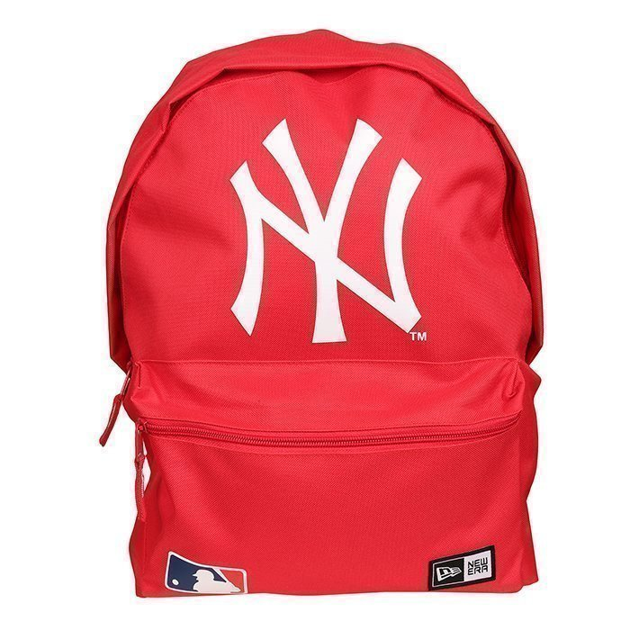New Era MNO MLB Pack New York Yankees Scarlet