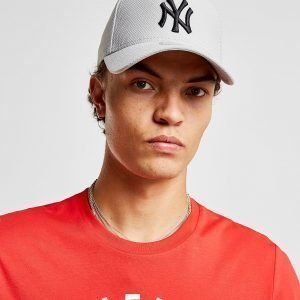 New Era Mlb A Frame New York Yankees Diamond Era Cap Harmaa