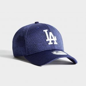 New Era Mlb La Dodgers 9forty Lippis Laivastonsininen
