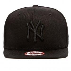 New Era Mlb New York Yankees 9fifty Snapback Cap Musta