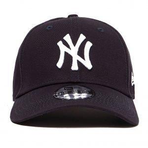 New Era Mlb New York Yankees 9forty Cap Laivastonsininen