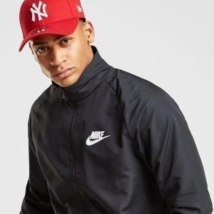 New Era Mlb New York Yankees 9forty Cap Punainen