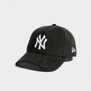 New Era Mlb New York Yankees A Frame Cap Musta
