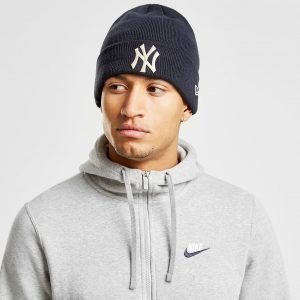 New Era Mlb New York Yankees Pipo Laivastonsininen