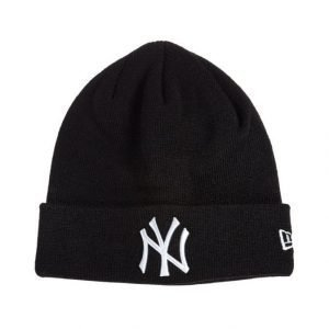 New Era Mno Basic Cuff Knit Pipo