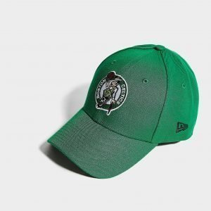 New Era Nba Boston Celtics 9forty Cap Vihreä