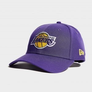 New Era Nba Los Angeles Lakers 9forty Cap Violetti