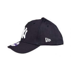 New Era New York Yankees 9forty Lippalakki