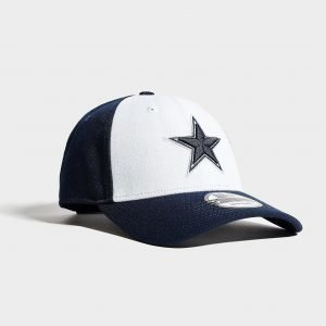 New Era Nfl Dallas Cowboys 9forty Cap Sininen