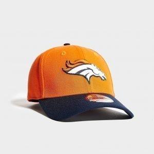 New Era Nfl Denver Broncos 9forty Cap Oranssi