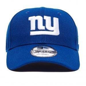 New Era Nfl New York Giants 9forty Cap Sininen