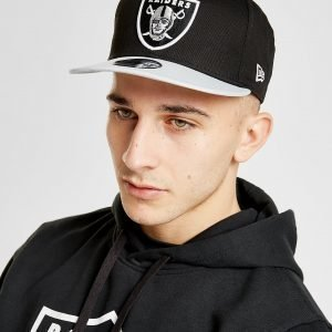 New Era Nfl Oakland Raiders 9fifty Cap Musta
