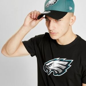 New Era Nfl Philadelphia Eagles 9forty Cap Vihreä