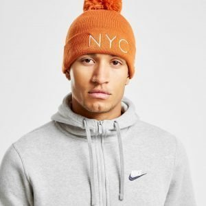 New Era Pom New York City Pipo Oranssi