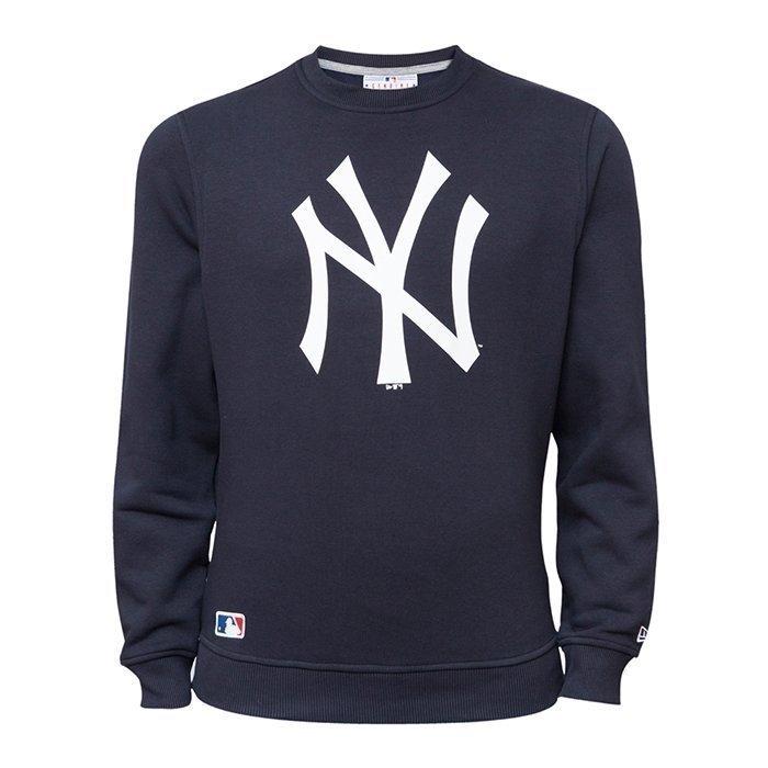 New Era Team Logo Crew Yankees Navy